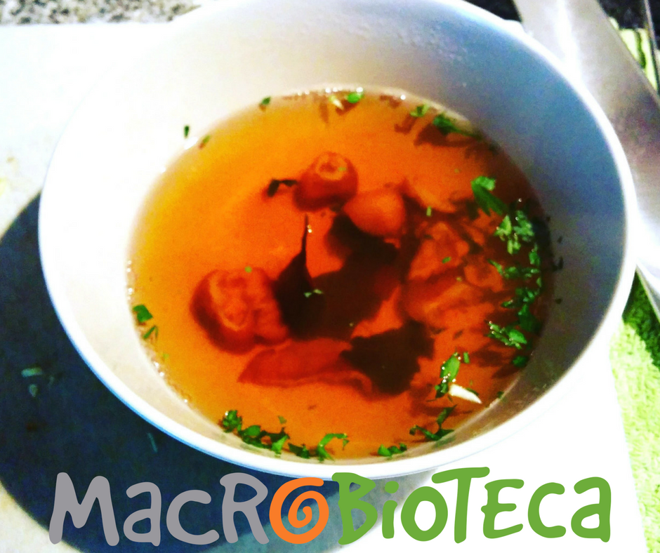 dashi macrobioteca macrobiotica zaragoza