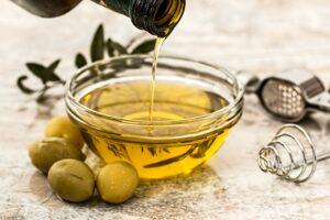 aceite oliva macrobioteca macrobiotica zaragoza