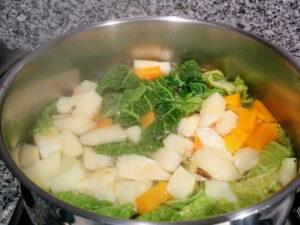 receta caldo verduras dulces macrobioteca macrobiotica zaragoza